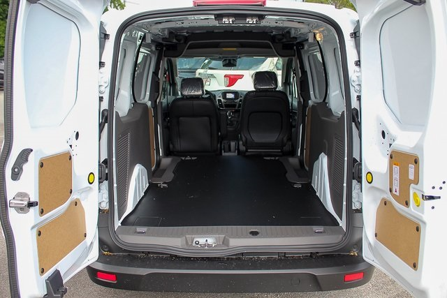 2020 Ford Transit Connect, Empty Cargo Van #B476478 - photo 1