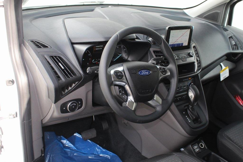 2021 Ford Transit Connect, Empty Cargo Van #B486359 - photo 10