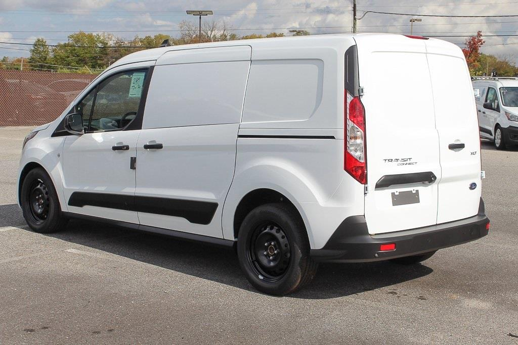 2021 Ford Transit Connect, Empty Cargo Van #B486359 - photo 4