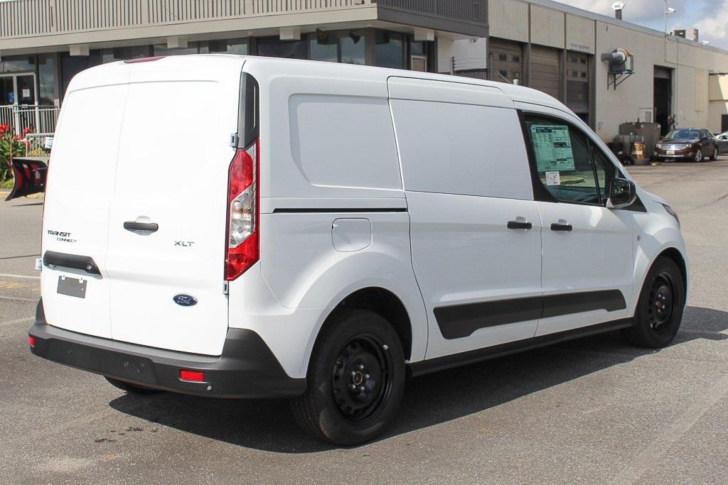 2021 Ford Transit Connect, Empty Cargo Van #B486359 - photo 5