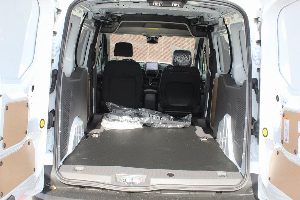 2021 Ford Transit Connect, Empty Cargo Van #B486359 - photo 2