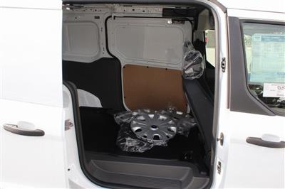 2021 Ford Transit Connect, Empty Cargo Van #B486359 - photo 9