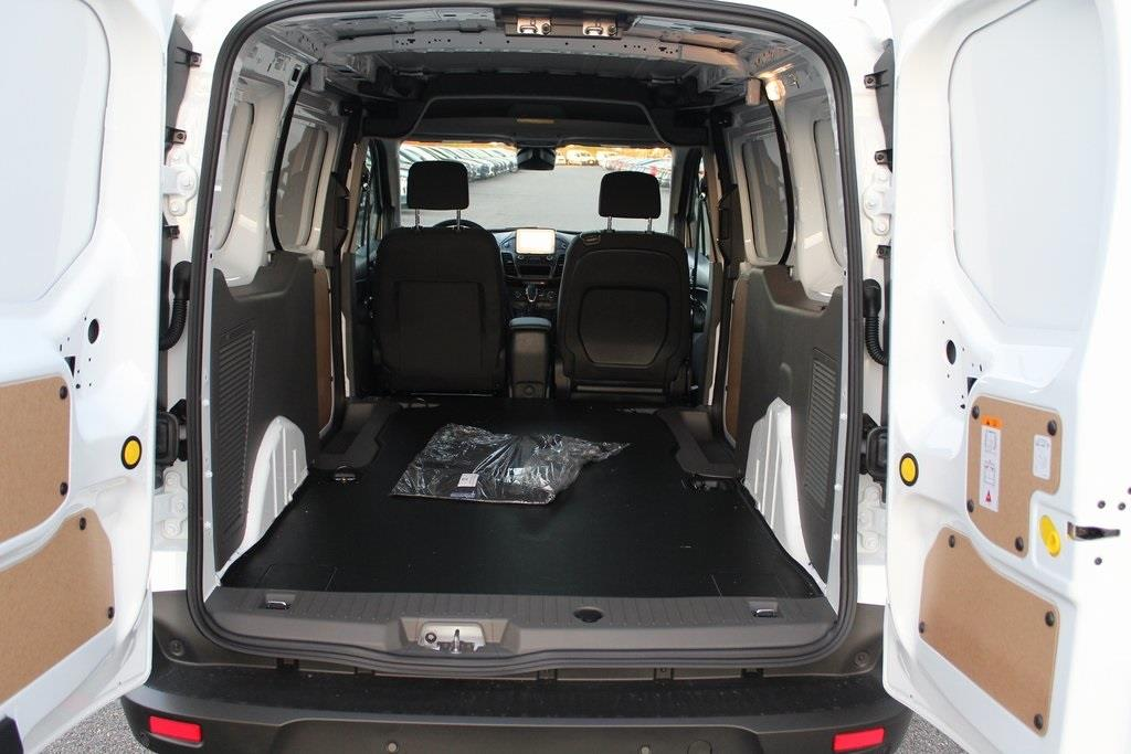 2021 Ford Transit Connect, Empty Cargo Van #B486360 - photo 2