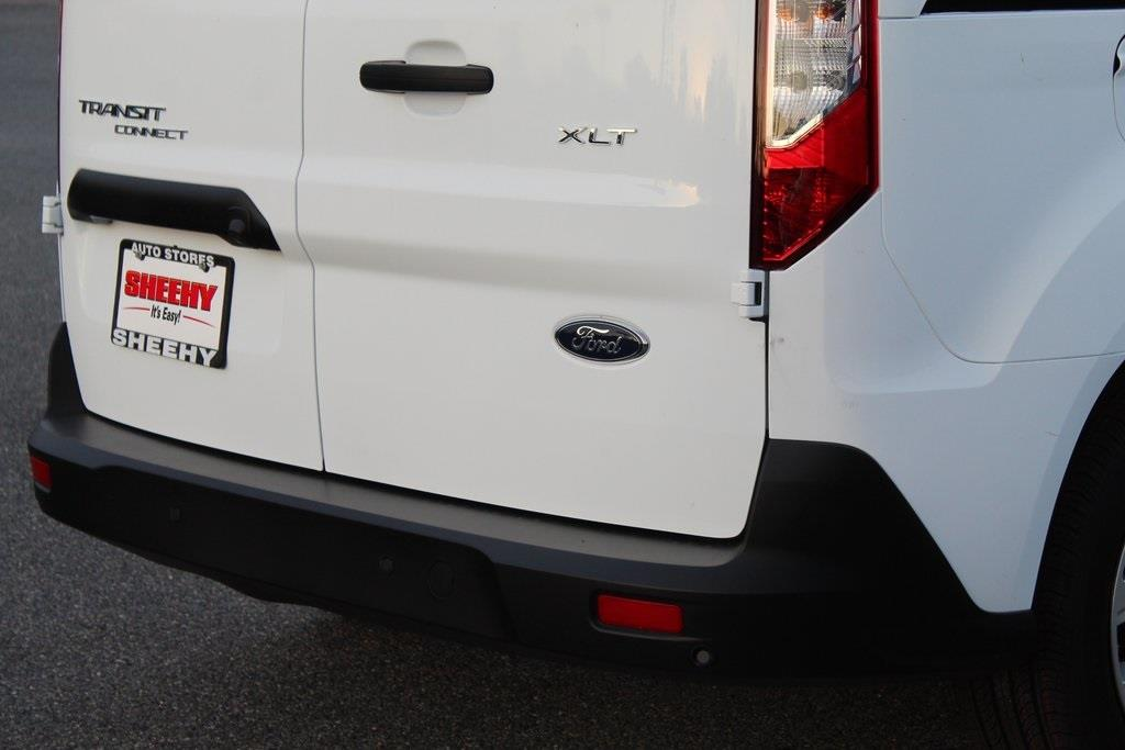 2021 Ford Transit Connect, Empty Cargo Van #B486360 - photo 6