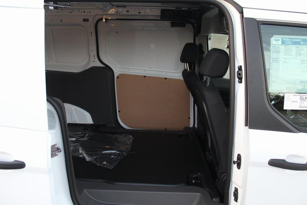2021 Ford Transit Connect, Empty Cargo Van #B486360 - photo 10