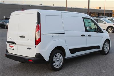 2021 Ford Transit Connect, Empty Cargo Van #B486360 - photo 5