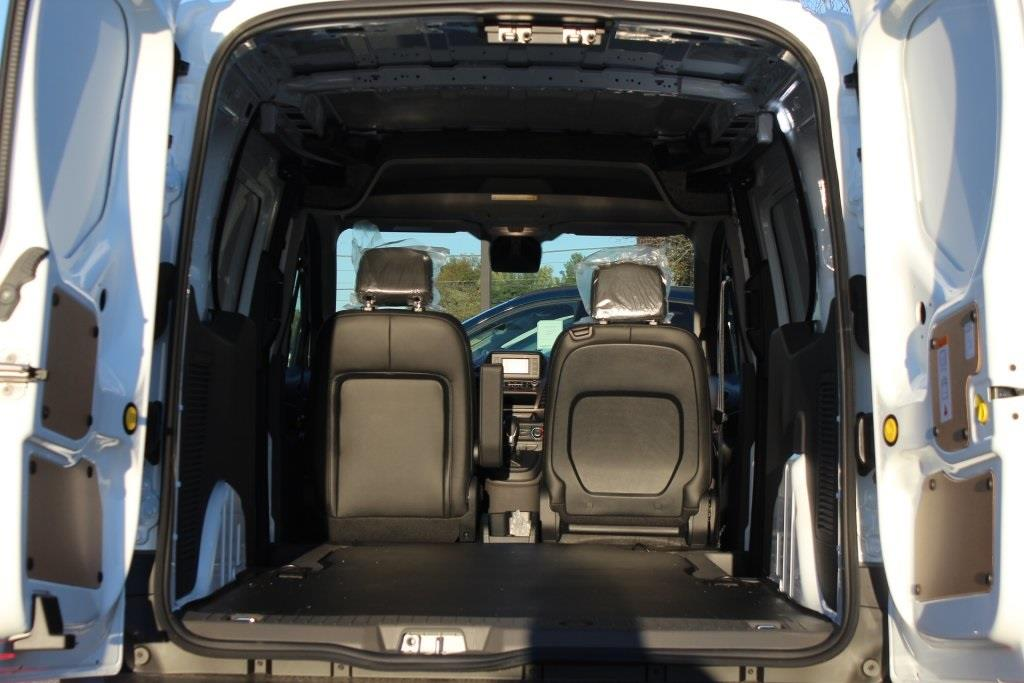 2021 Ford Transit Connect, Empty Cargo Van #B486582 - photo 2