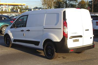2021 Ford Transit Connect, Empty Cargo Van #B486582 - photo 4