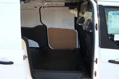2021 Ford Transit Connect, Empty Cargo Van #B486582 - photo 9