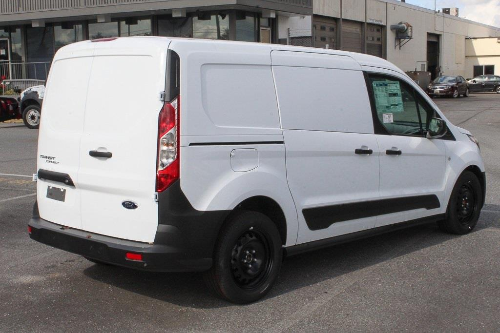 2021 Ford Transit Connect, Empty Cargo Van #B486583 - photo 5