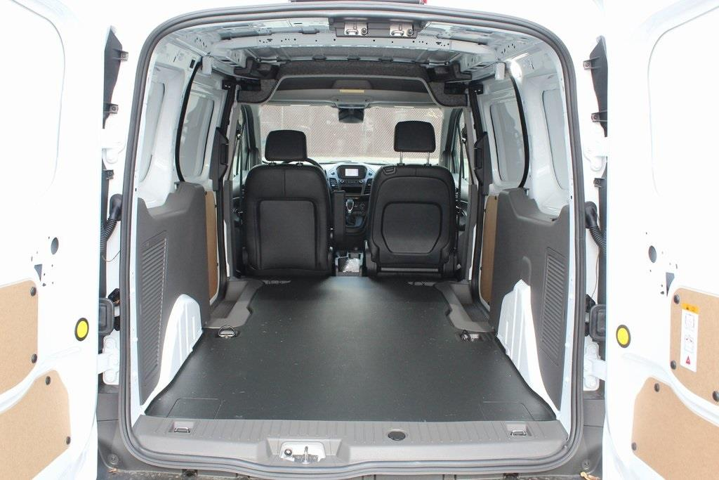 2021 Ford Transit Connect, Empty Cargo Van #B486583 - photo 2