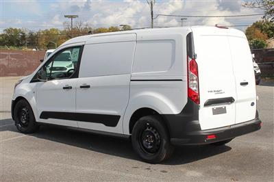 2021 Ford Transit Connect, Empty Cargo Van #B486583 - photo 4