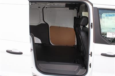 2021 Ford Transit Connect, Empty Cargo Van #B486583 - photo 9