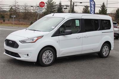 2021 Ford Transit Connect, Passenger Wagon #B491863 - photo 3