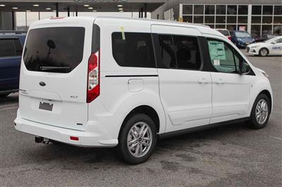 2021 Ford Transit Connect, Passenger Wagon #B491863 - photo 2