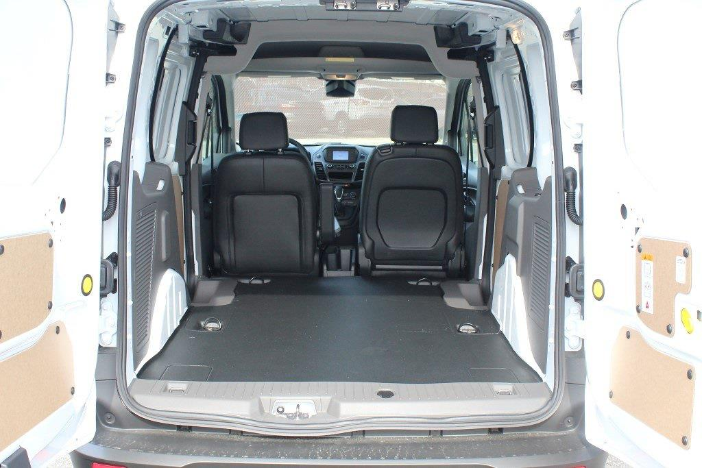 2021 Ford Transit Connect, Empty Cargo Van #B497718 - photo 1