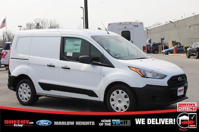 2021 Ford Transit Connect, Empty Cargo Van #B497718 - photo 1