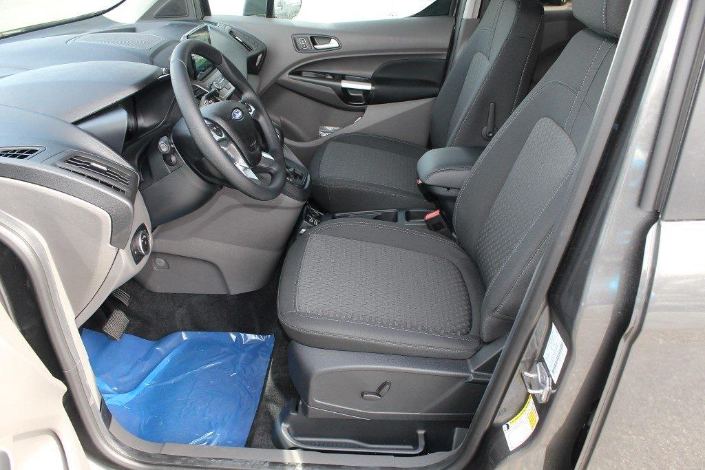 2021 Ford Transit Connect, Passenger Wagon #B499863 - photo 13