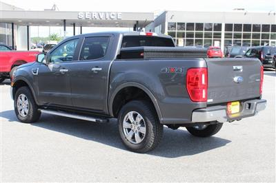 2020 Ranger SuperCrew Cab 4x4, Pickup #BA01079 - photo 2