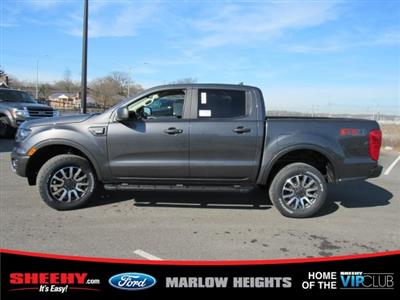 2019 Ranger SuperCrew Cab 4x4,  Pickup #BA07745 - photo 7