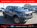 2019 Ranger SuperCrew Cab 4x4,  Pickup #BA07745 - photo 1