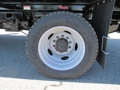 2019 F-450 Regular Cab DRW 4x4,  Rugby Landscape Dump #BA08731 - photo 28