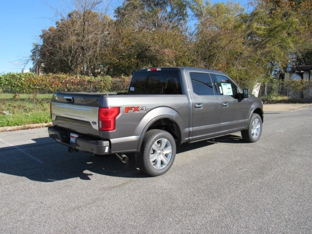 2019 F-150 SuperCrew Cab 4x4,  Pickup #BA08737 - photo 2