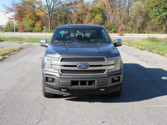 2019 F-150 SuperCrew Cab 4x4,  Pickup #BA08737 - photo 4