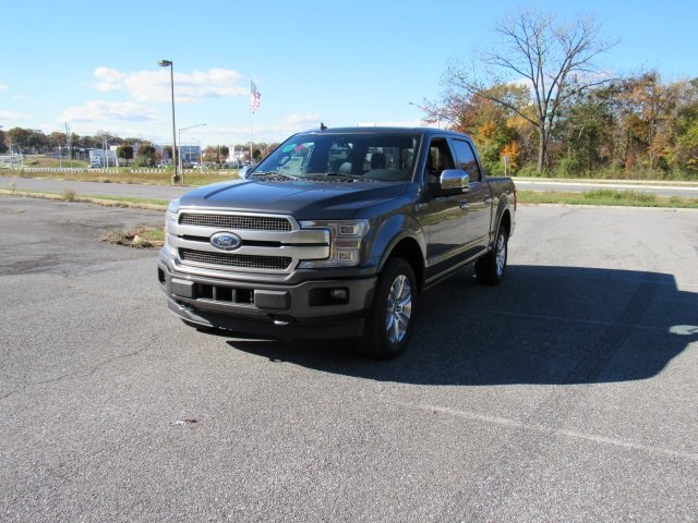 2019 F-150 SuperCrew Cab 4x4,  Pickup #BA08737 - photo 5