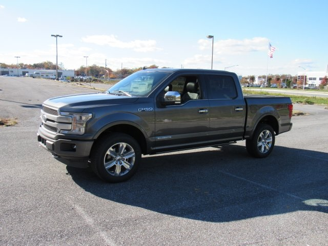 2019 F-150 SuperCrew Cab 4x4,  Pickup #BA08737 - photo 6