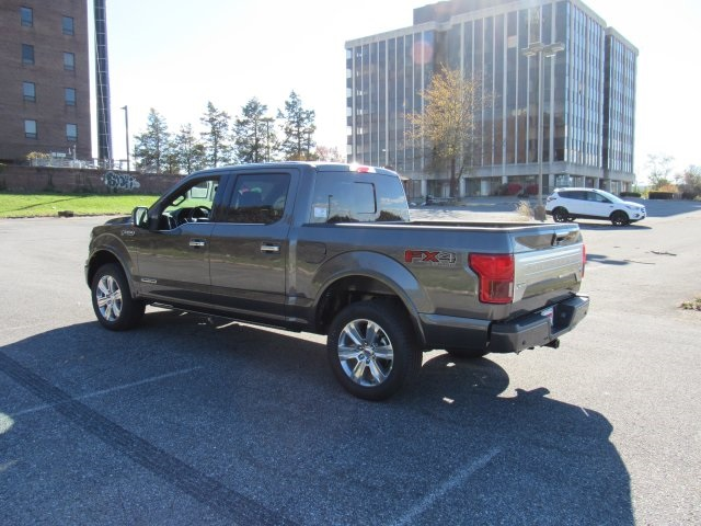 2019 F-150 SuperCrew Cab 4x4,  Pickup #BA08737 - photo 8