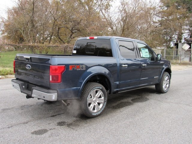 2019 F-150 SuperCrew Cab 4x4,  Pickup #BA08738 - photo 1