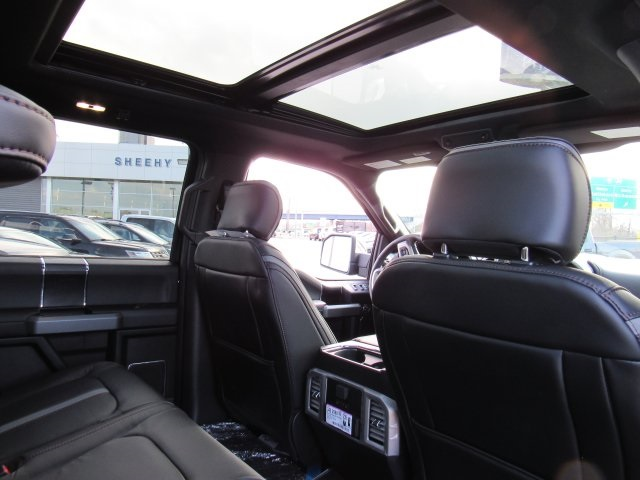 2019 F-150 SuperCrew Cab 4x4, Pickup #BA08741 - photo 11