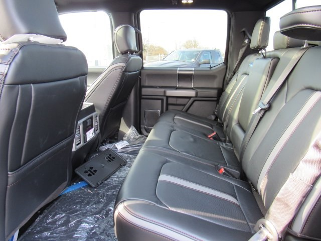 2019 F-150 SuperCrew Cab 4x4, Pickup #BA08741 - photo 14