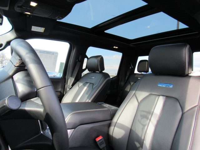 2019 F-150 SuperCrew Cab 4x4, Pickup #BA08741 - photo 15