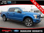 2019 F-150 SuperCrew Cab 4x4,  Pickup #BA08743 - photo 1
