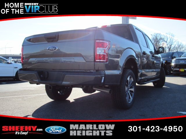 2019 F-150 SuperCrew Cab 4x4,  Pickup #BA08744 - photo 11