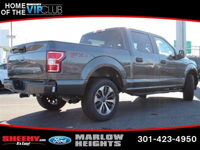 2019 F-150 SuperCrew Cab 4x4,  Pickup #BA08744 - photo 2
