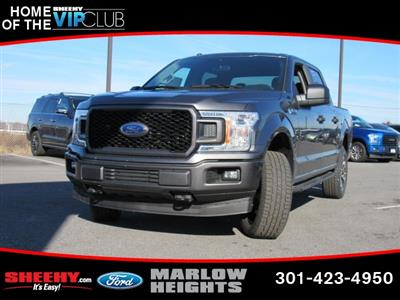 2019 F-150 SuperCrew Cab 4x4,  Pickup #BA08744 - photo 5
