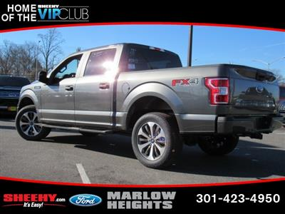 2019 F-150 SuperCrew Cab 4x4,  Pickup #BA08744 - photo 8