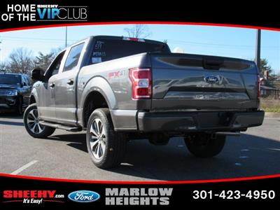 2019 F-150 SuperCrew Cab 4x4,  Pickup #BA08744 - photo 9