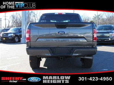2019 F-150 SuperCrew Cab 4x4,  Pickup #BA08744 - photo 10