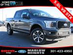 2019 F-150 SuperCrew Cab 4x4,  Pickup #BA08744 - photo 1