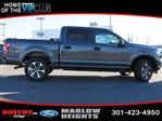 2019 F-150 SuperCrew Cab 4x4,  Pickup #BA08744 - photo 12