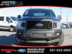 2019 F-150 SuperCrew Cab 4x4,  Pickup #BA08744 - photo 4