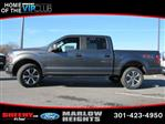 2019 F-150 SuperCrew Cab 4x4,  Pickup #BA08744 - photo 7
