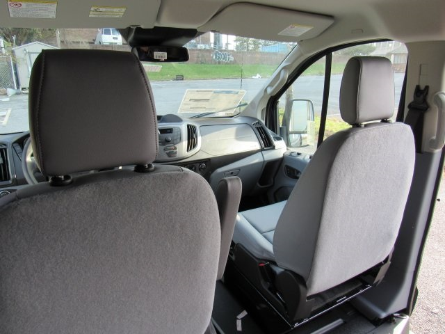 2019 Transit 250 Low Roof 4x2, Empty Cargo Van #BA08823 - photo 16