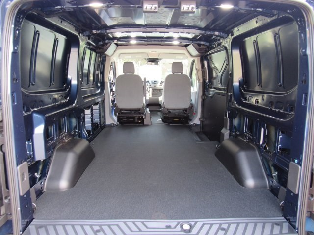 2019 Transit 250 Low Roof 4x2,  Empty Cargo Van #BA08823 - photo 2