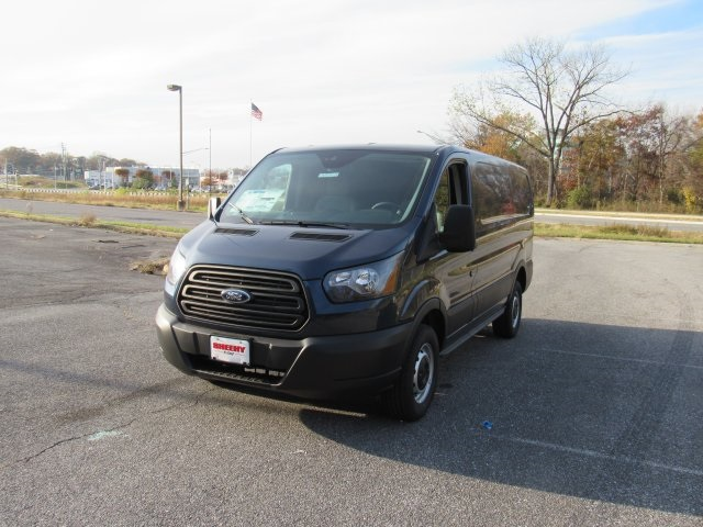 2019 Transit 250 Low Roof 4x2, Empty Cargo Van #BA08823 - photo 5