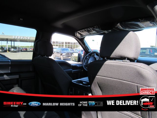 2020 F-150 SuperCrew Cab 4x4, Pickup #BA08928 - photo 11